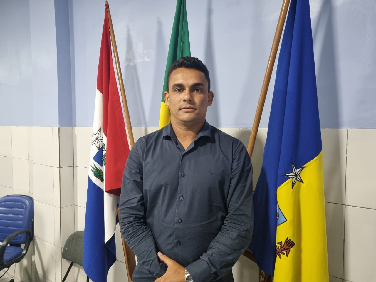 Wagner dos Anjos